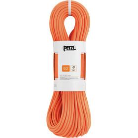 Petzl Volta Rope 9,2mm x 80m, orange
